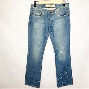 Joes Jeans | NWT Distressed Socialite Jeans 27x32